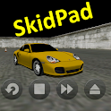 SkidPad 3D Racing Lite icon