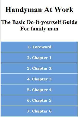 The Basic Guide For family man