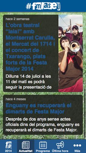 Festa Major de la Seu d'Urgell