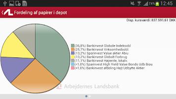 Screenshot of AL-Bank