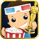 Movie Quiz Game 3D