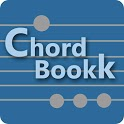 ChordBookk (Guitar Chords) icon