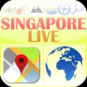 Smart Map Singapore