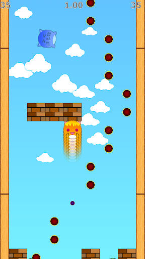 Goofy Bouncer