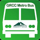 GRCC Metro Bus Donate