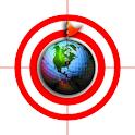Target Golf GPS logo