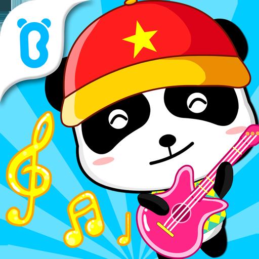 寶寶樂器-寶寶巴士-幼兒教育遊戲 教育 App LOGO-APP試玩