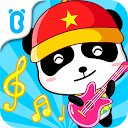 Little Musician mobile app icon