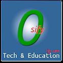 CAMBODIA Tech & Education icon