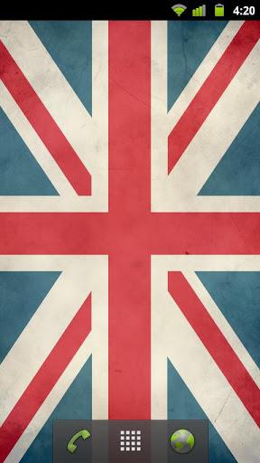 National Flags ライブ壁紙