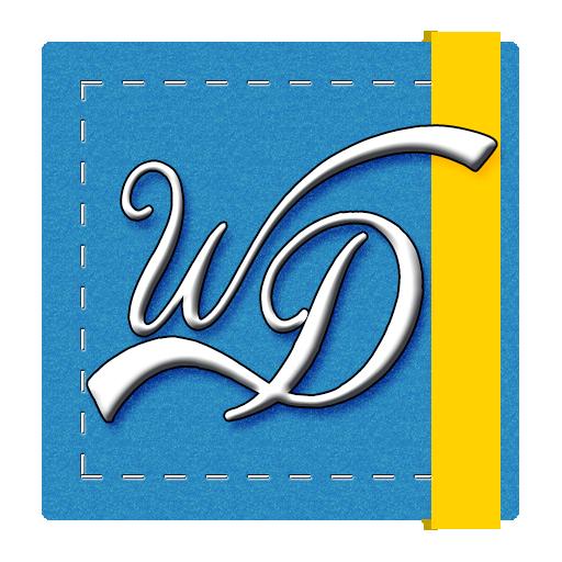 WonDiary Pro 教育 LOGO-玩APPs