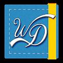 WonDiary Pro icon