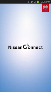 NissanConnect - screenshot thumbnail