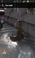 Screenshot of Fountains in Italy