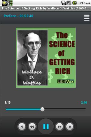 玩音樂App|The Science of Getting Rich免費|APP試玩
