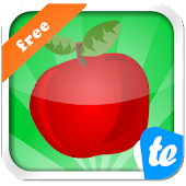 Smart Kids Puzzle Fruits