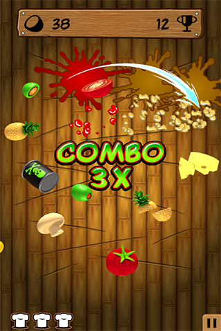Fruit Ninja Free - Google Play Android 應用程式
