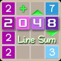 2048 New Challenge icon