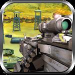 Terrorist Sniper Shooter Free 1.16 Apk