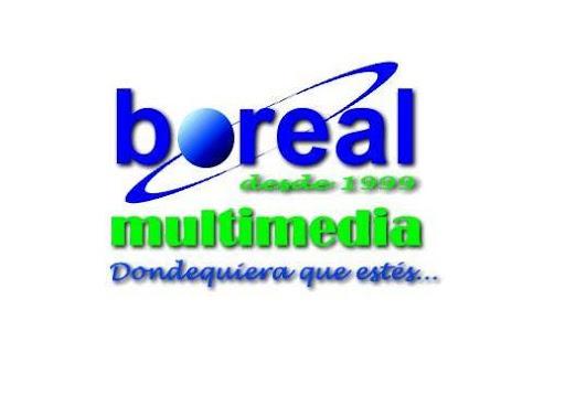 Fm Boreal - FmBoreal.com