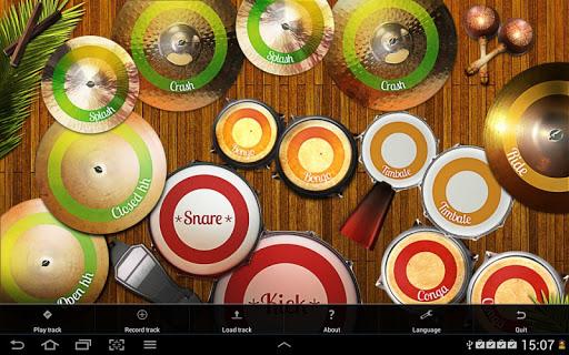 玩免費音樂APP|下載ベストジャマイカパーカッション app不用錢|硬是要APP