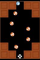 Screenshot of Crazy Ball
