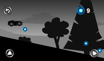 Screenshot of Fun Kid Racing - Stickman Mode