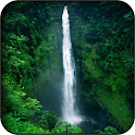 Cachoeira Wallpapers icon