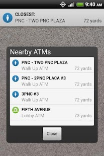 PNC Finder - screenshot thumbnail