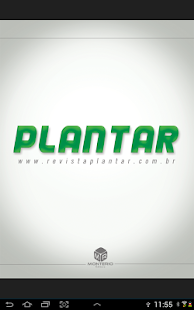 Revista Plantar - screenshot thumbnail
