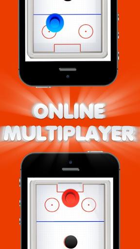 Hockey Multiplayer Online Free