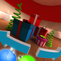 Christmas 3D LWP HD icon