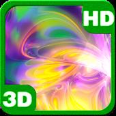 Mysterious Plasma Kaleidoscope