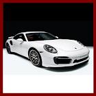 Porsche 911 Sound icon