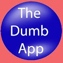 The Dumb App logo