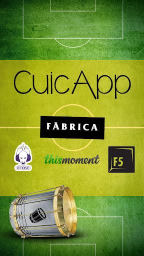 CuicApp