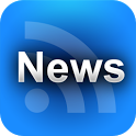 SNews - Google News Reader icon