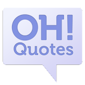 Oh!Quotes - Quotes at glance