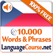 Learn Czech Vocabulary Free