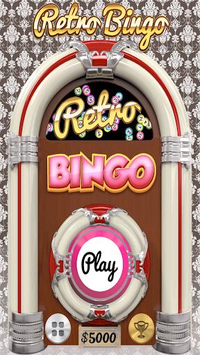 Retro Bingo ™