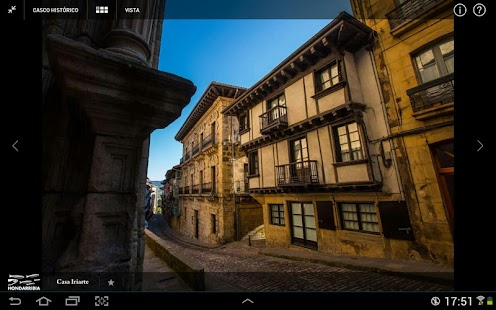 Hondarribia | Guía- screenshot thumbnail