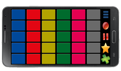 Music Loops Pad