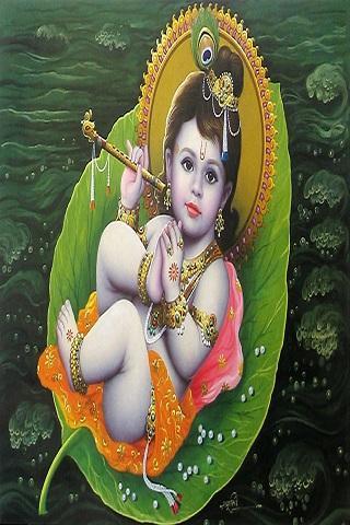 Krishna Wallpaper Free