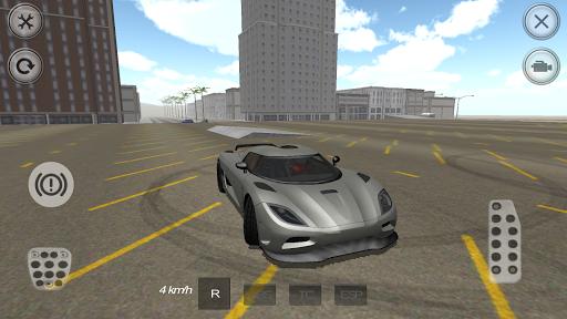 Future Luxury Car HD 1.3 screenshots 6