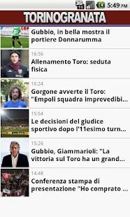 Torino Granata - screenshot thumbnail
