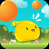 Jelly Bubble - Bounce