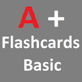 Sidd's A+ Flashcards Basic