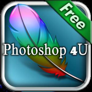 Photoshop 4U