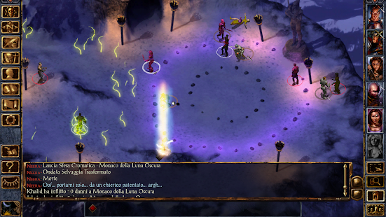 Baldur's Gate Enhanced Edition- miniatura screenshot