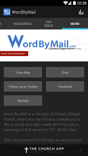 【免費教育App】Word By Mail-APP點子